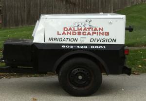 DLirrigation